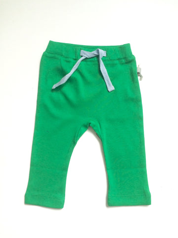 Pants | Bright Green