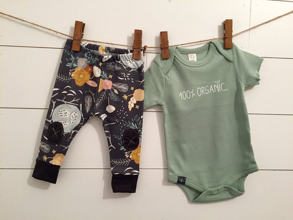 Leggings | Sparrow Song