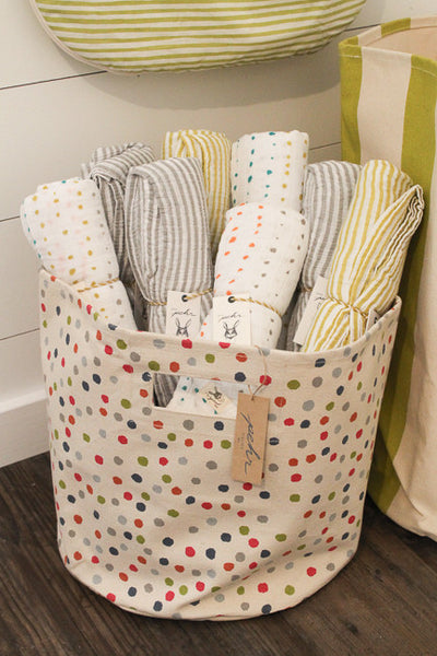 Hamper | Multi Dot