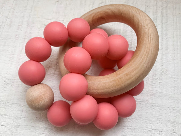 Rings Teether