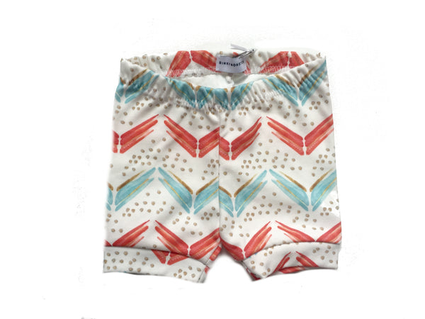 Shorts | Arrow Chevron