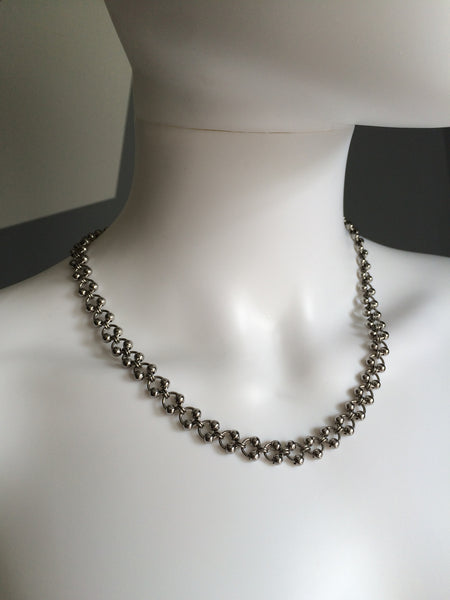 2 in 1 Beaded Necklace