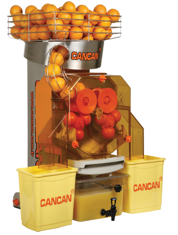 Cancan Large Capacity Automatic Orange Juicer