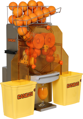 Cancan Automatic Orange Juicer