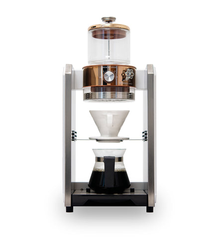 Shine Kitchen Co. Autopour - Automatic Pour Over Coffee Machine (Single)