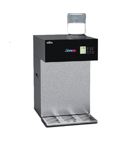 Snowpop Flavored Snow Counter-Top Machine (PS-CR255WT)