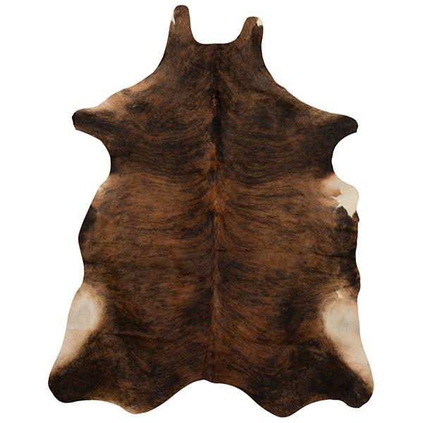 Hair on Cowhide - Brindle