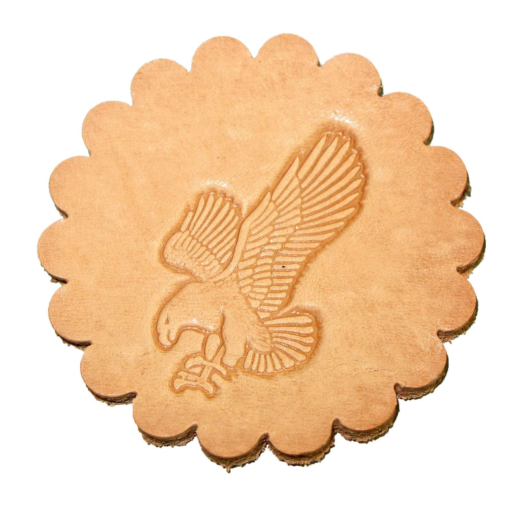 Attack Eagle 3-D Stamp 8514-00