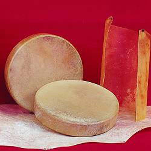 "Image of 4886-002-015 - 15"" Hand Drum Kit - 2-sided"