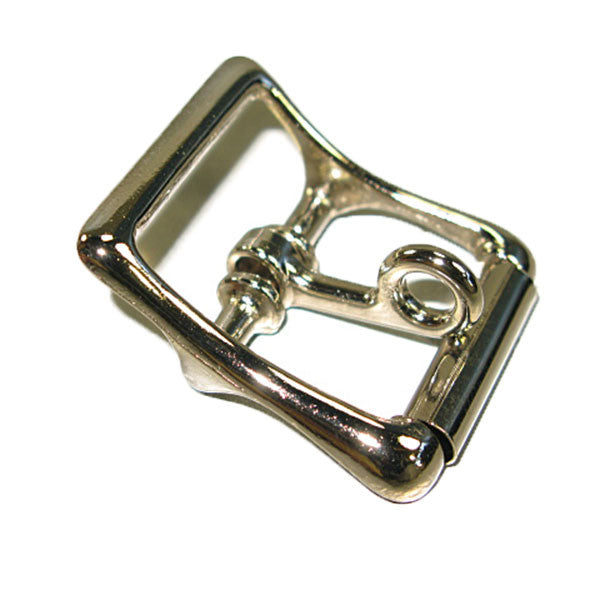 "Image of 1540-10 - 1"" Locking Tongue Roller Buckle Np"