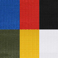 "Image of 82-9851-1 - 1"" Nylon Webbing - 5 Yards - Multiple Colors Available"