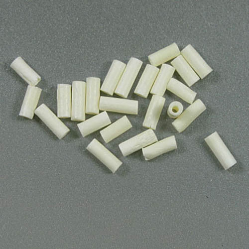 Bonepipes Cylinder 10x5mm 100 pack