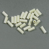 Image of 29816890 - Bonepipes Cylinder 10x5mm 100 pack