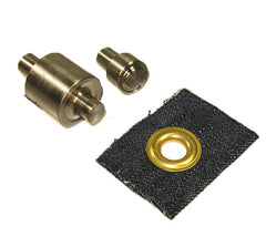 Image of 65-01400 - #2 Grommet Die Set