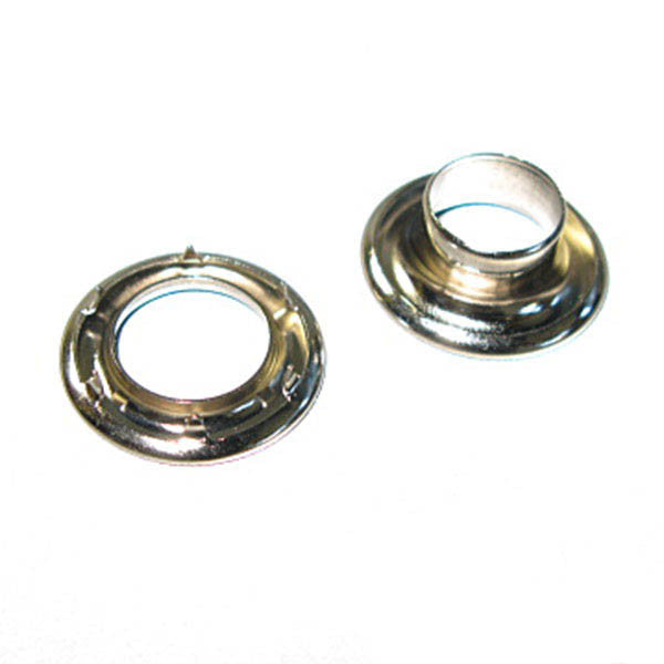 #2 Nickel Spur Grommets