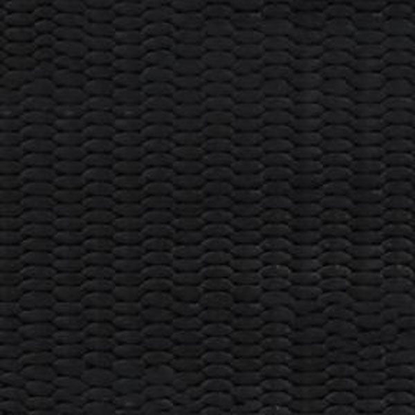 "Image of 82-9824-2 - 2"" Nylon Webbing - 25 Yards - Black"