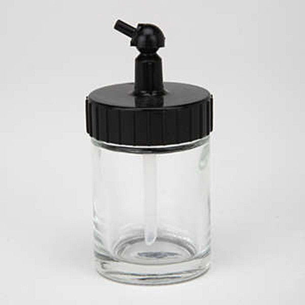 Image of 9314C - 33mm Siphon Cap & Bottle Assembly 2/3 oz