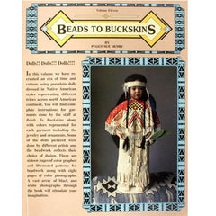 Image of 38-11 - Beads To Buckskins Volume 11