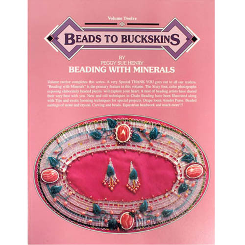 Beads To Buckskins Volume 12