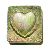 Heart Craftool 3-D Stamp 88332-00
