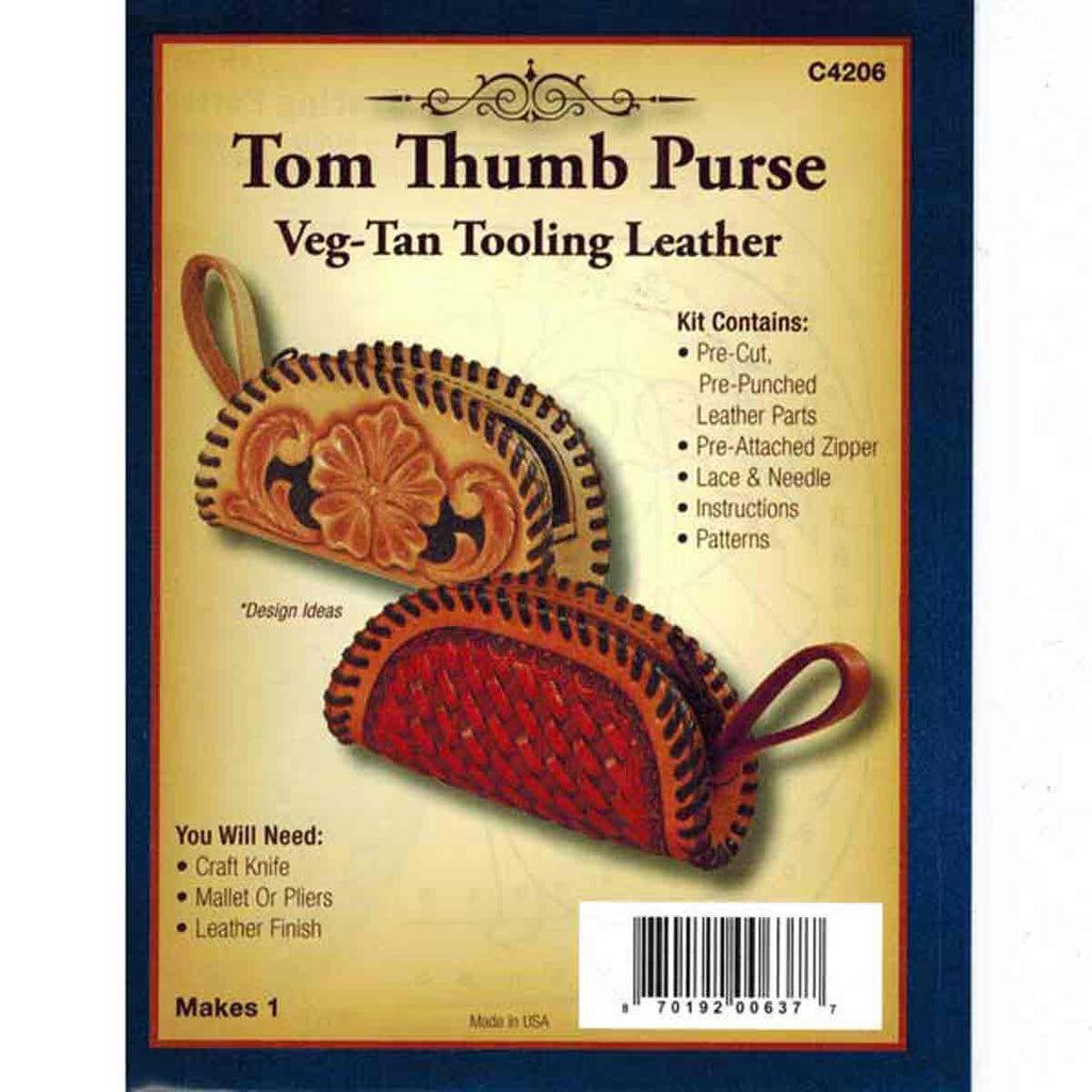 Tom Thumb Purse Kit