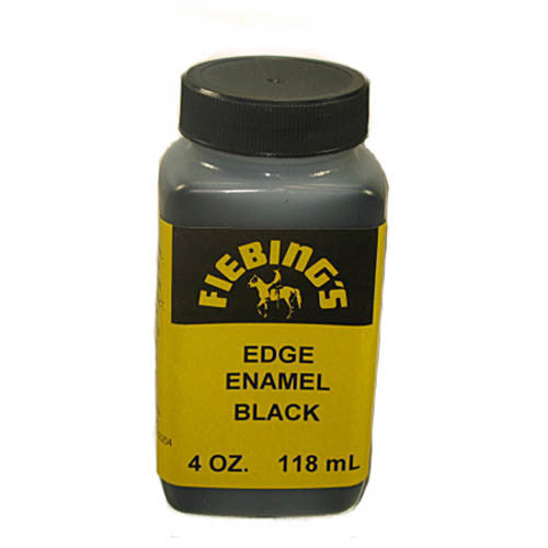 Image of 44-1020-1 - Edge Enamel 4oz - Black