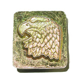 Eagle Head 3-D Stamp (Right) 88344-00
