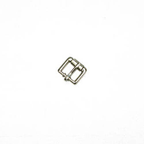 "Image of 61-10831 - 1/2"" Roller Buckle Nickel Plated"