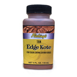 Fiebing's Edge Kote Tan 4 oz Edge Finish