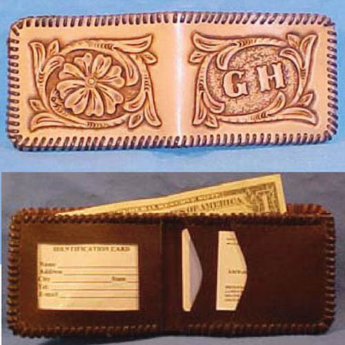 Youth Wallet Kit