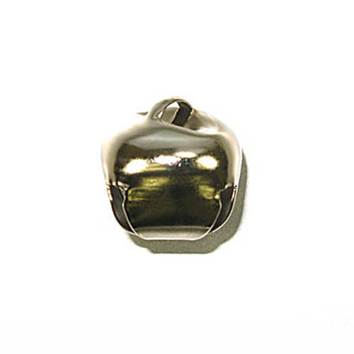 Image of 81021975 - Jingle Bells 25mm Round Nickel