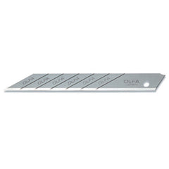 Image of A1160B - A1160B Standard-Duty Snap-Off Art Blade, 10-pack