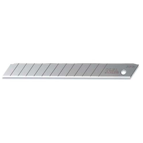 Image of AB-10S - AB-10S Standard-Duty Stainless Snap-off Blade, 10-pack