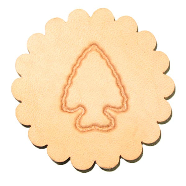 Image of 88283-00 - Arrowhead 2-D Stamp 88283-00