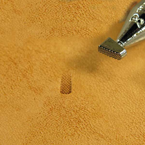 Image of BW7 - BW7 Beveler Leathercraft Stamp
