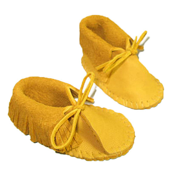 Image of 4608-02 - Baby Moccasin Kit