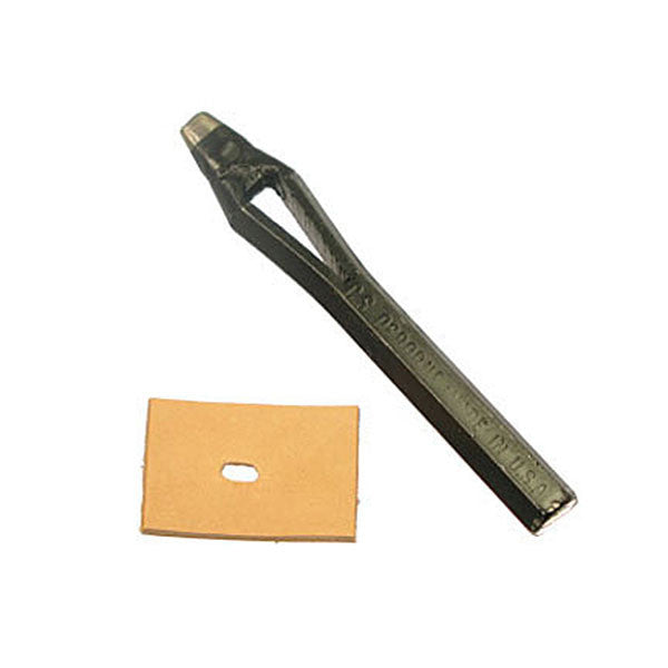 "Image of 96-15100 - Bag Punch - 1/4"" Oblong"