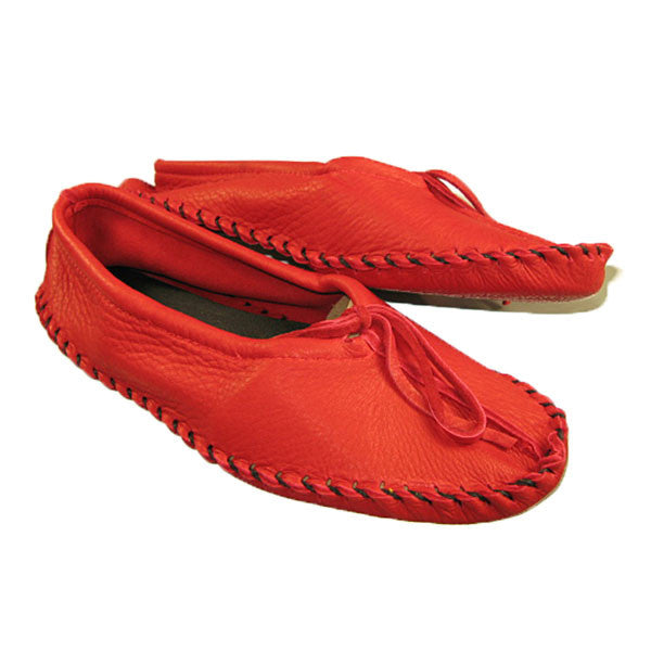 Image of 83-1501 - Ballet Moccasin