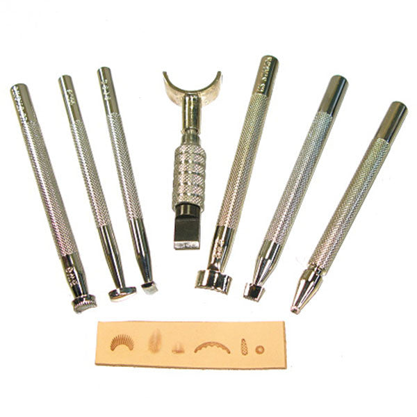 Image of 8170 - Basic 7 Tool Set