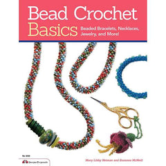 Image of 978-1-57421-719-3 - Bead Crochet Basics