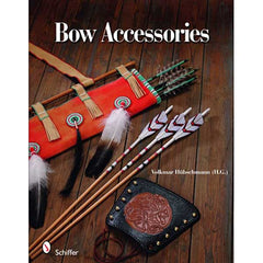 Image of 978-0-7643-3035-3 - Bow Accessories
