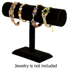 Image of 74600120-00 - Bracelet Display Stand Black