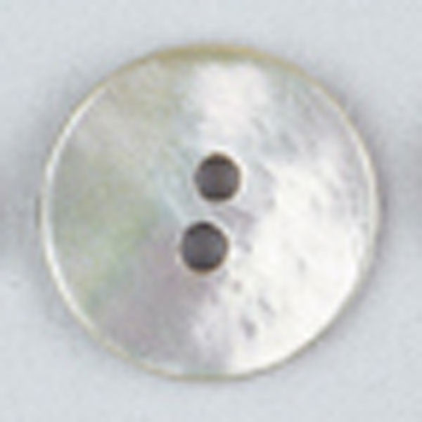 Button Shell Acoya 24 Line 14mm 10 Pack