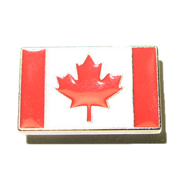 Image of 2-03478 - Canada Flag Splashback Concho
