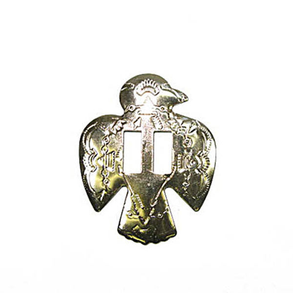 Concho Eagle Nickel 35 x 42mm - 5 Pack