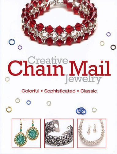 Image of 60200564 - Creative Chain Mail Jewelry