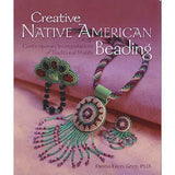 Image of 978-1-60059-532-5 - Creative Native American Beading