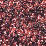 Image of 65002002 - Czech Seed Beads 40Gr Vials 10/0 Lilac Mix