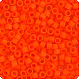 Image of 690DB00-0752V - Delica 11/0 RD Orange Opaque