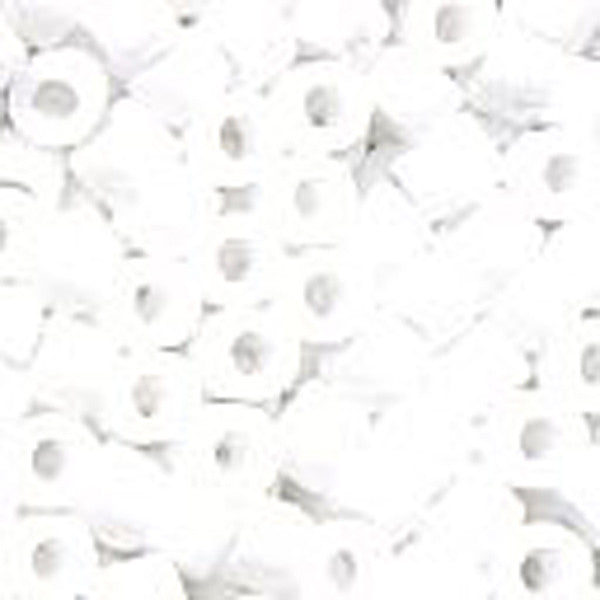 Image of 690DB00-0200V - Delica 11/0 Round Chalk White